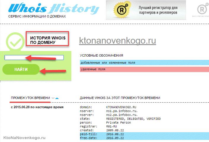 Вибираємо хостинг і домен